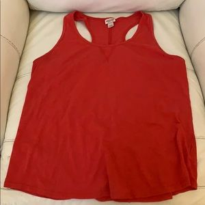 Mossimo | Woman's | XL | Hot Pink | Tank Top |